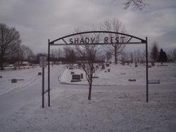 Shady Rest Cemetery NE 2