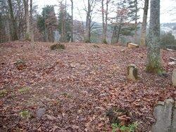 Roadman Cemetery