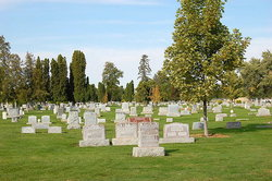Kohlerlawn Cemetery