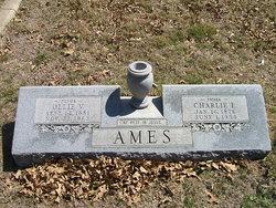 Charles Edward Ames