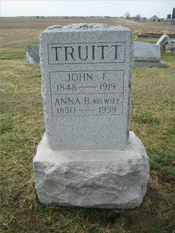 John F. Truitt