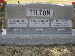 Kyle David Tilton