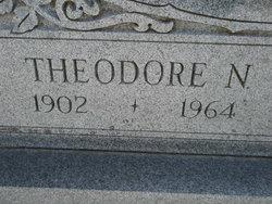 Theodore N. Bath