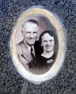 Cora Olive Ollie <i>Logsdon</i> Ballard