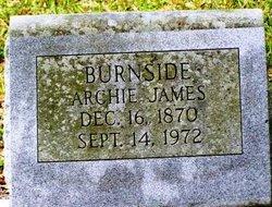 Archie James Burnside