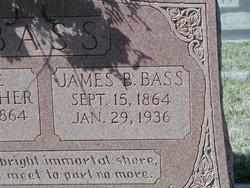 James Augustus Bass