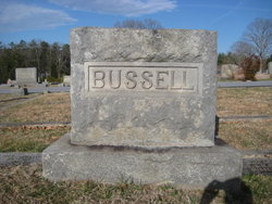 Mamie <i>Bussell</i> Abernathy