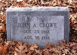 John Alexander Crowe