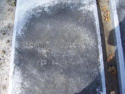 Algrine J. Bazemore