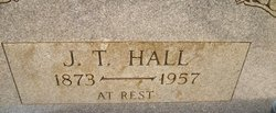 John T. Hall