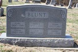 George Thomas Dode Blunt