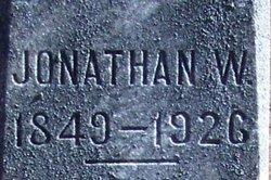 Jonathan W. Hill