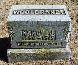Nancy J. Woolbrandt