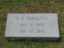 Osceola O. Ferguson