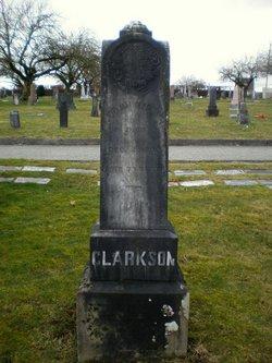 William Clarkson