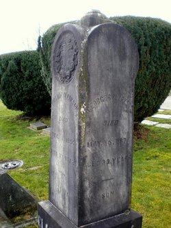 George Cubitt Clarkson