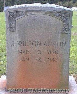 John Wilson Austin