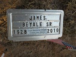 James Beyale, Sr