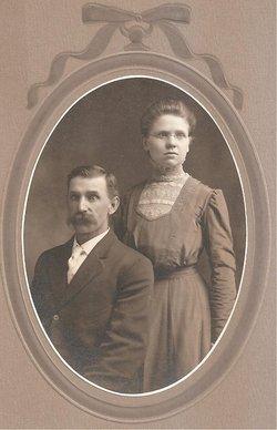 Lillian Ora <i>Graumlich</i> Whitney
