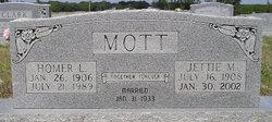 Homer L. Mott