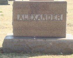 Bernie T. Alexander