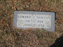 Edward J. Newton