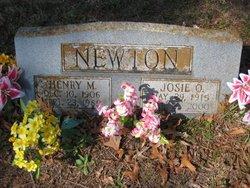 Henry M. Newton