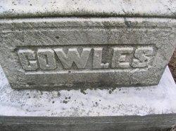 Louisa <i>Lytle</i> Cowles
