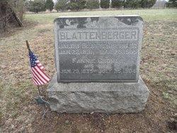 Jacob Blattenberger