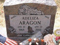 Adeliza Liza <i>Martinez</i> Aragon