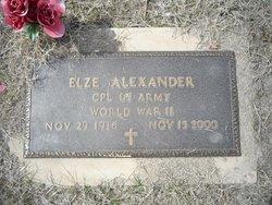 L. Z. Alexander