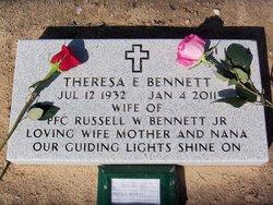 Theresa E <i>Correia</i> Bennett