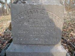 William G Ball