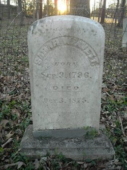 Sarah W. Avett