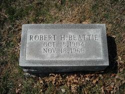 Robert H Beattie