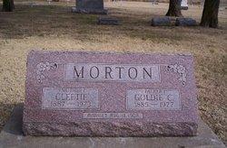 Cleetie <i>Heberly</i> Morton