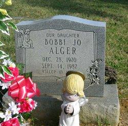 Bobbi Jo Alger