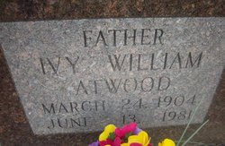 Ivy William Atwood