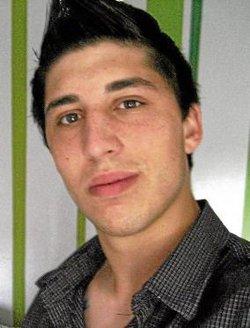 Corp Konstantin Menz
