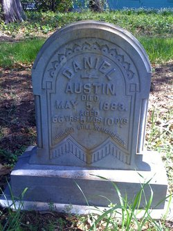Daniel Austin