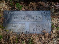 Frances Winston