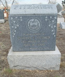 Charles Fred Fitzmier