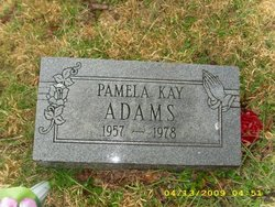 Pamela Kay Adams