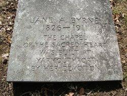 Jane A Byrne