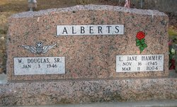 Leona Jane <i>Hammer</i> Alberts