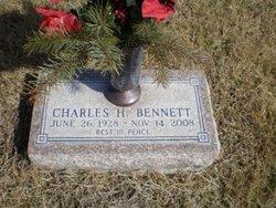 Charles H Bennett