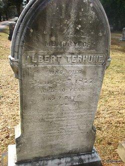 Albert Terhune