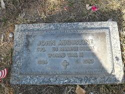 John Augustine