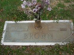 Estella <i>Little</i> Brown