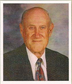 Wilfred George Miller